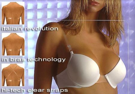 Picture for category bras